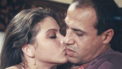 Adriano Celentano e Ornella Muti