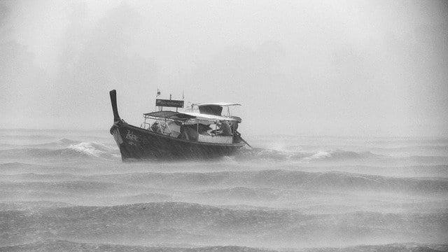 Tragedia nella Famiglia Reale, la nave affonda con il principe William