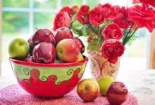 Dieta mela verdure perdere peso