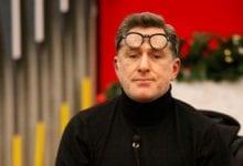 Filippo Nardi al GF Vip