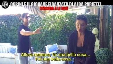 Francesco Oppini scherzo de Le Iene