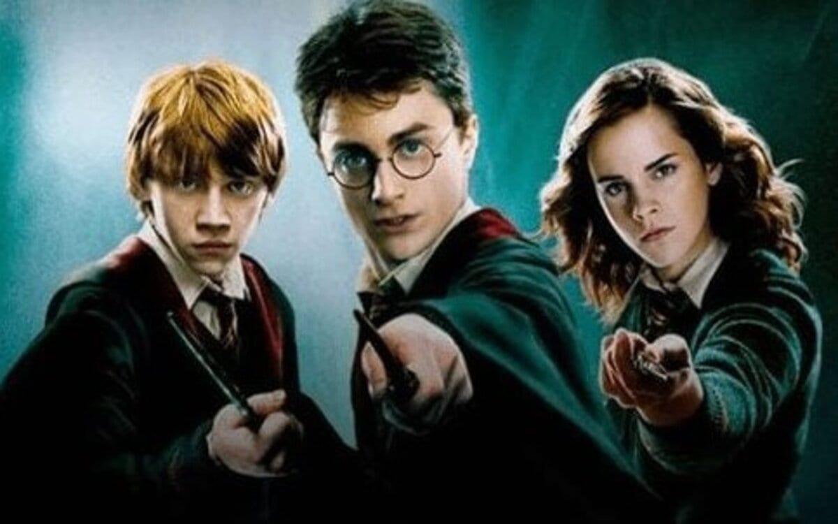 Harry Potter e il Calice di fuoco curiosità