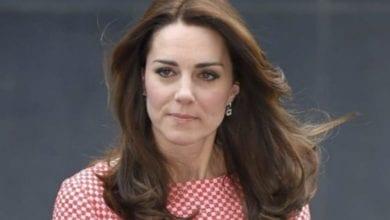 Kate Middleton gravidanza