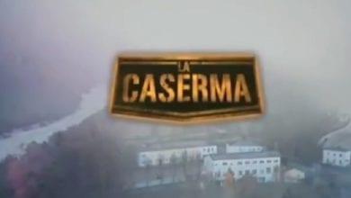 La Caserma Rai 2