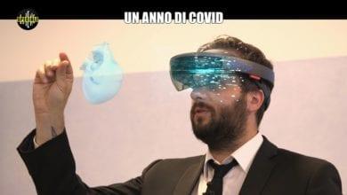 Le Iene un anno di Covid puntata speciale