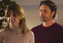 Grey's Anatomy Meredith e Riggs, nessuno come Sheperd