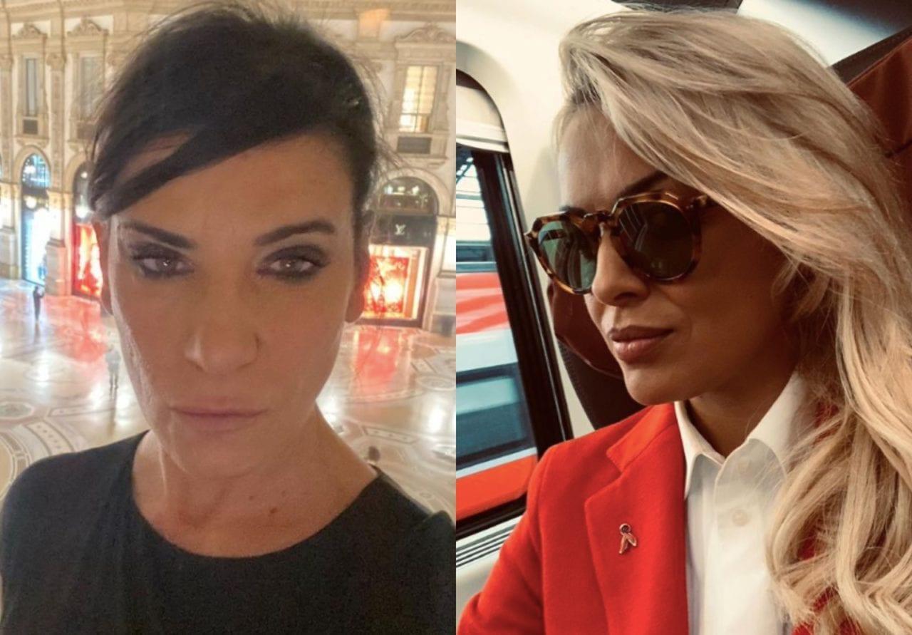 Francesca Pascale e Paola Turci: è finita, ultimi gossip