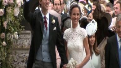 Pippa Middleton matrimonio costo