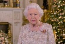 Regina Elisabetta Natale 2020 discorso