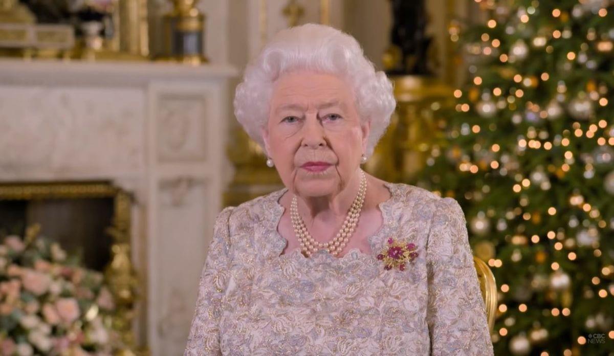 Natale: regina agli inglesi, non siete soli