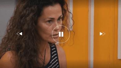 Samantha De Grenet malattia tumore al seno GF Vip