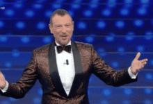 Sanremo 2021 Amadeus anticipazioni