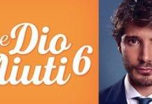Stefano De Martino cast Che Dio ci aiuti 6
