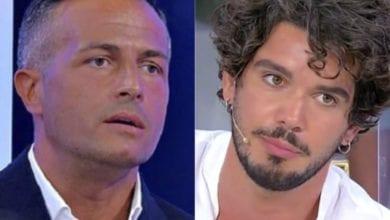 Uomini e Donne Gianluca De Matteis Riccardo Guarnieri