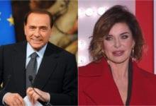 Berlusconi Alba Parietti