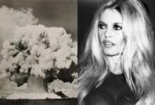 Brigitte Bardot storia bikini