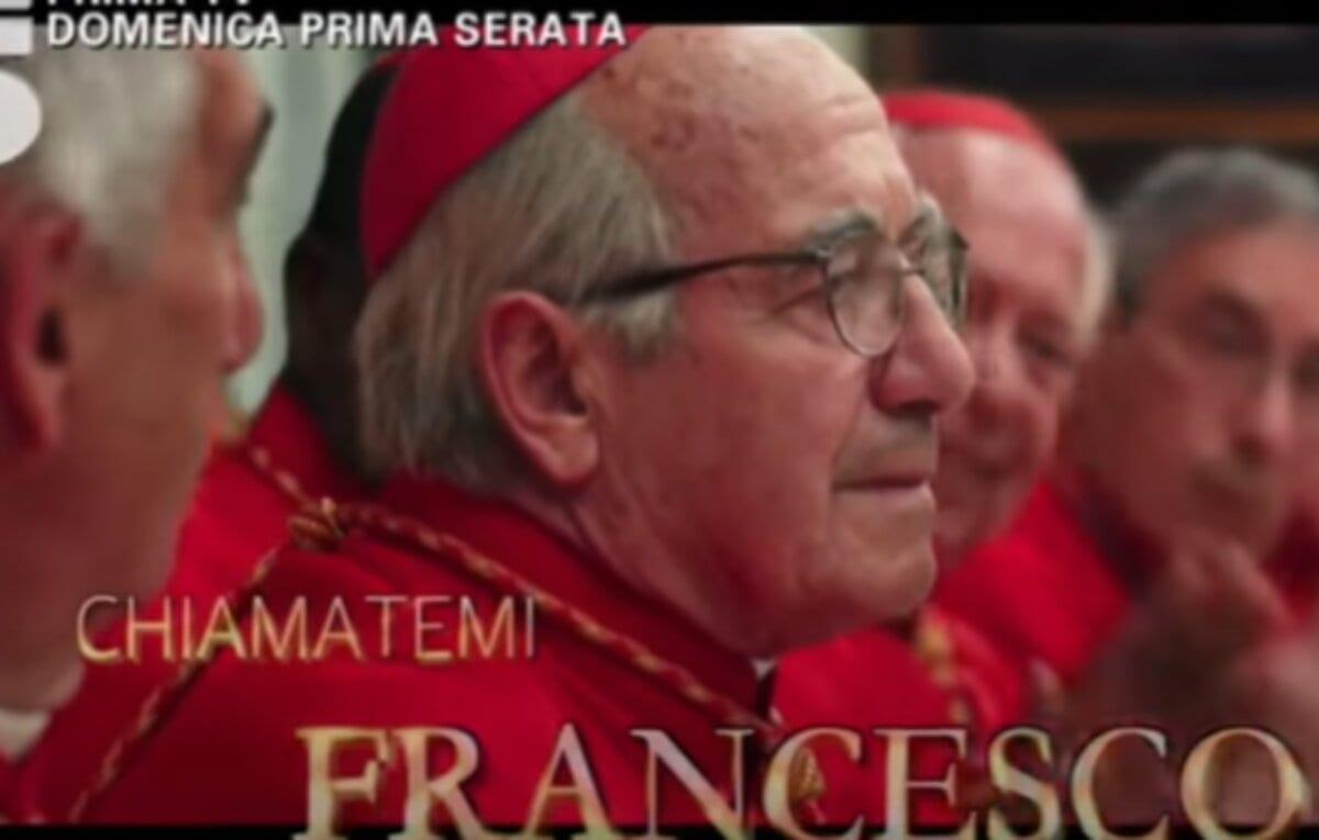Chiamatemi Francesco Papa film