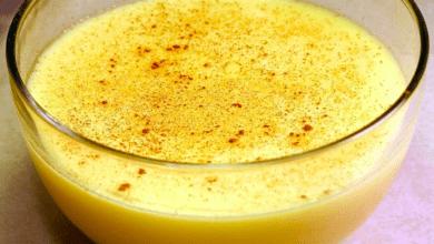 Crema per pandoro e panettone