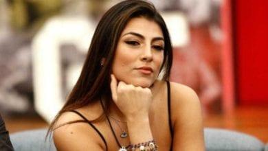 Giulia Salemi ex fidanzato