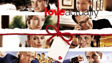 Love Actually locandina