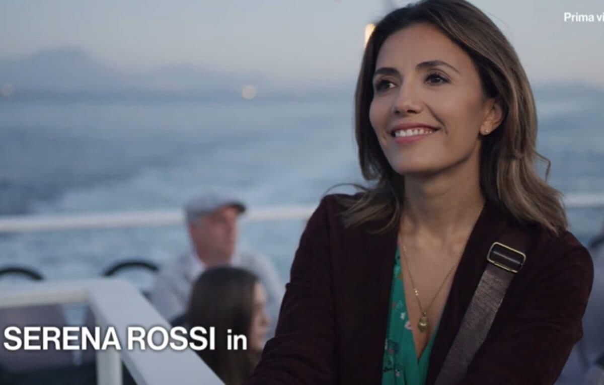 Mina Settembre Serena Rossi fiction