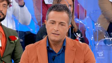 Riccardo Guarnieri Uomini e Donne
