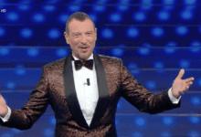 Sanremo 2021 anticipazioni Amadeus