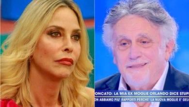 Stefania Orlando Andrea Roncato