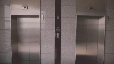 Hotel pecora ascensore