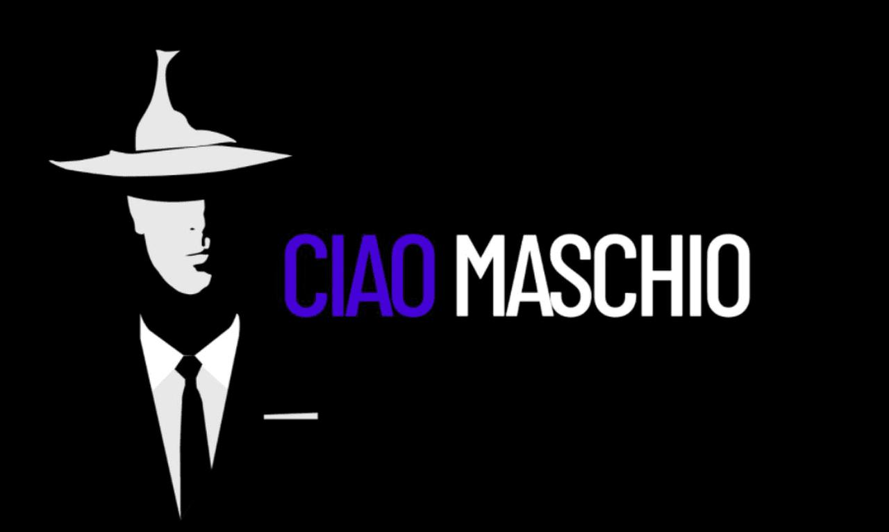 Ciao Maschio Rai1