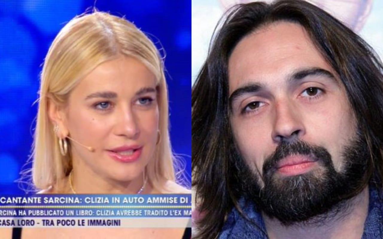Clizia Incorvaia Francesco Sarcina