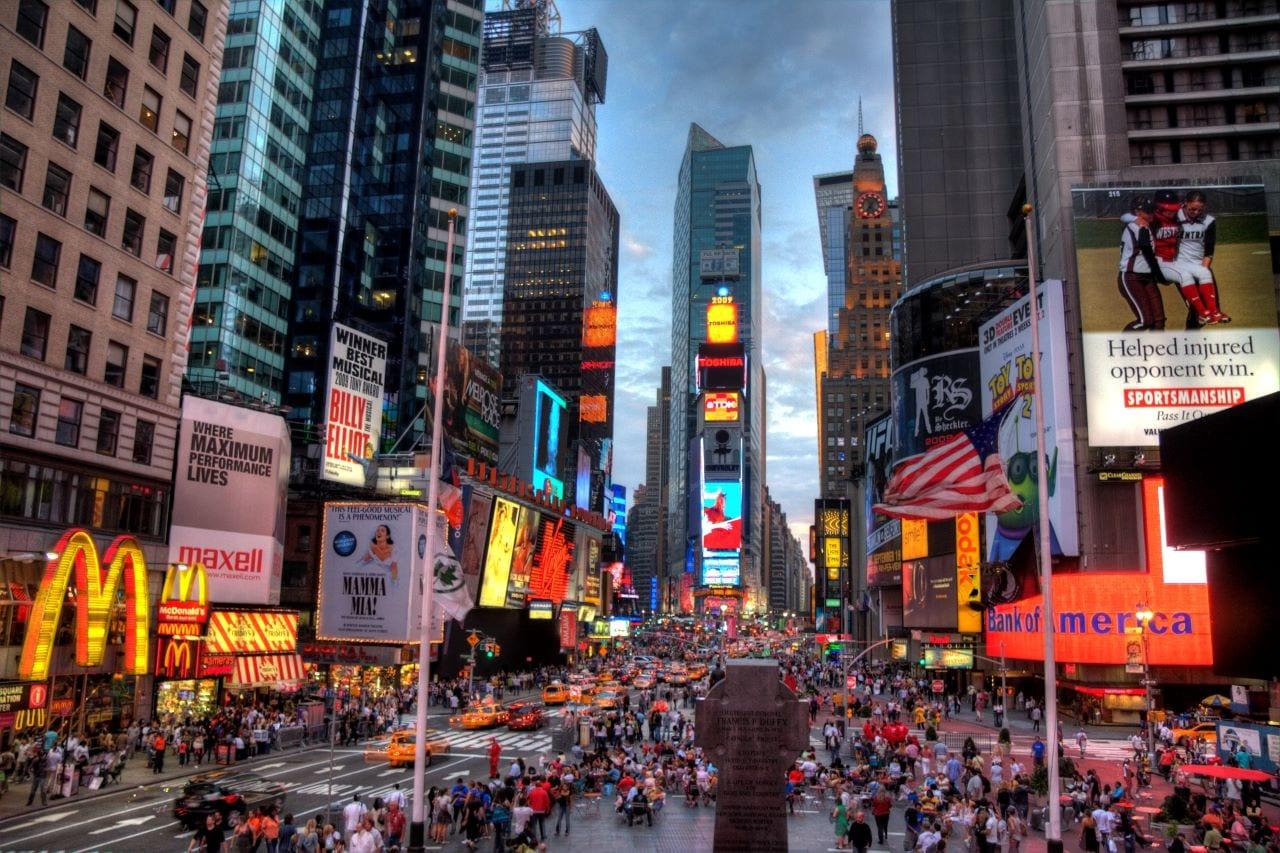 Covid Usa variante New York