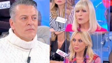 Gemma Maurizio Maria Uomini e Donne