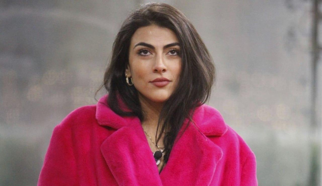 Giulia Salemi GF Vip
