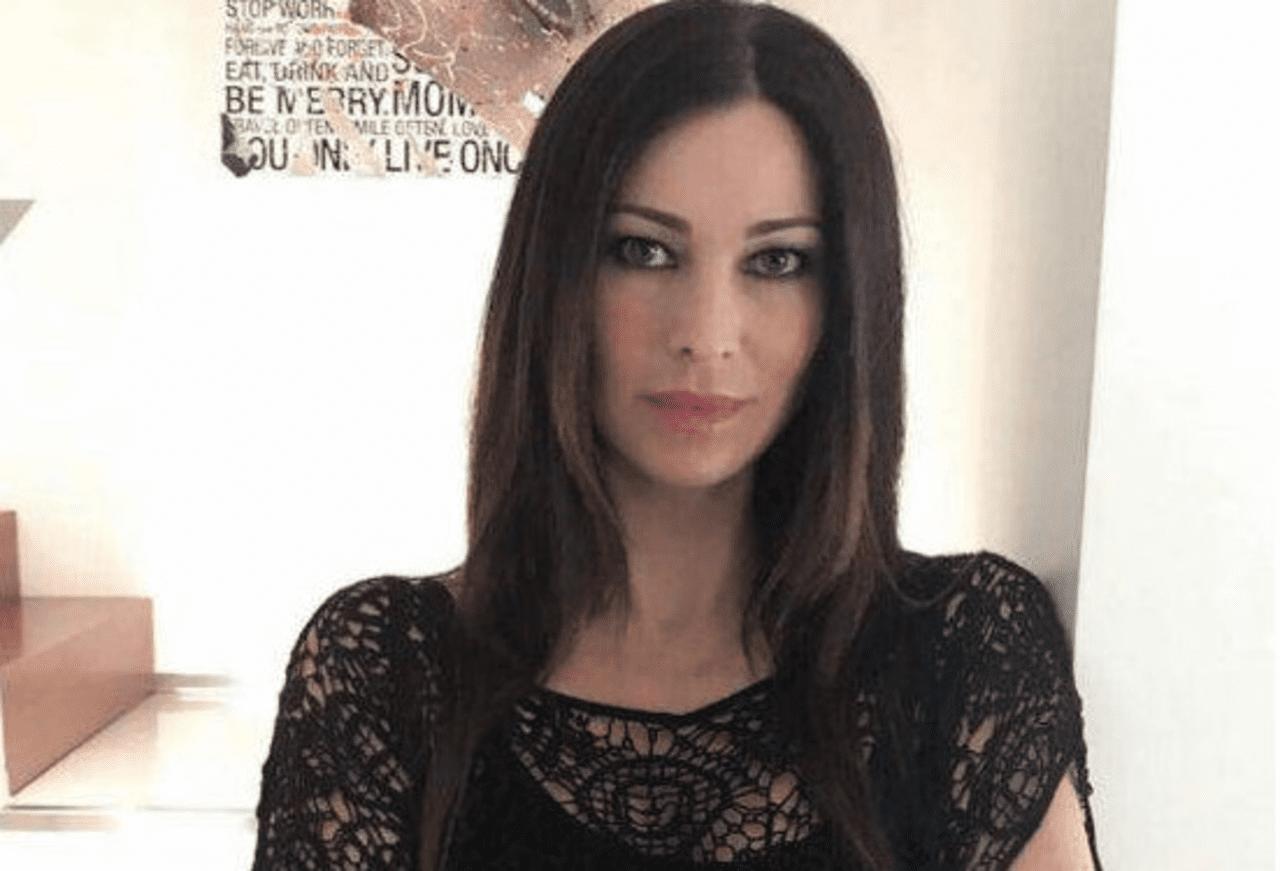 Manuela Arcuri ex fidanzato