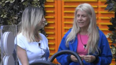 Maria Teresa Ruta e Stefania Orlando