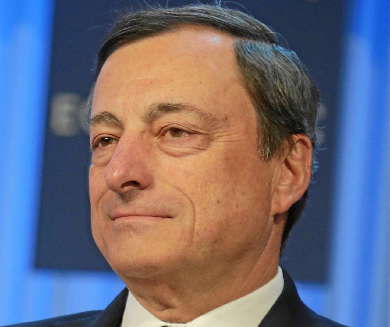 Chi è Mario Draghi