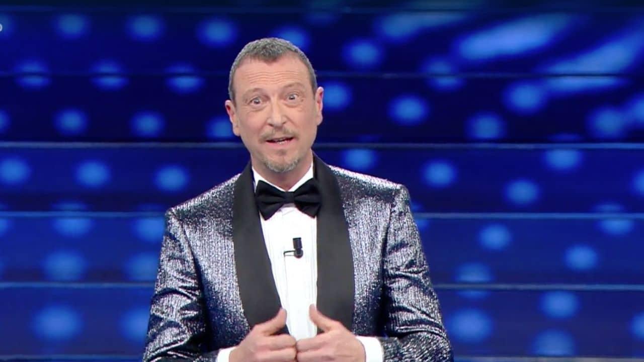 Sanremo 2021 Covid