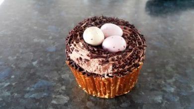 Cupcake Pasqua ricetta