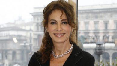 Elena Sofia Ricci figlia