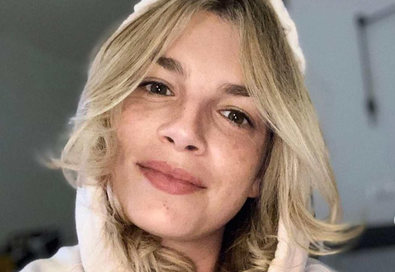 Emma Marrone serie tv