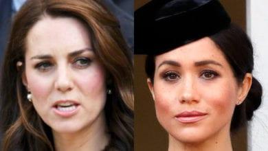Kate Middleton Harry Meghan
