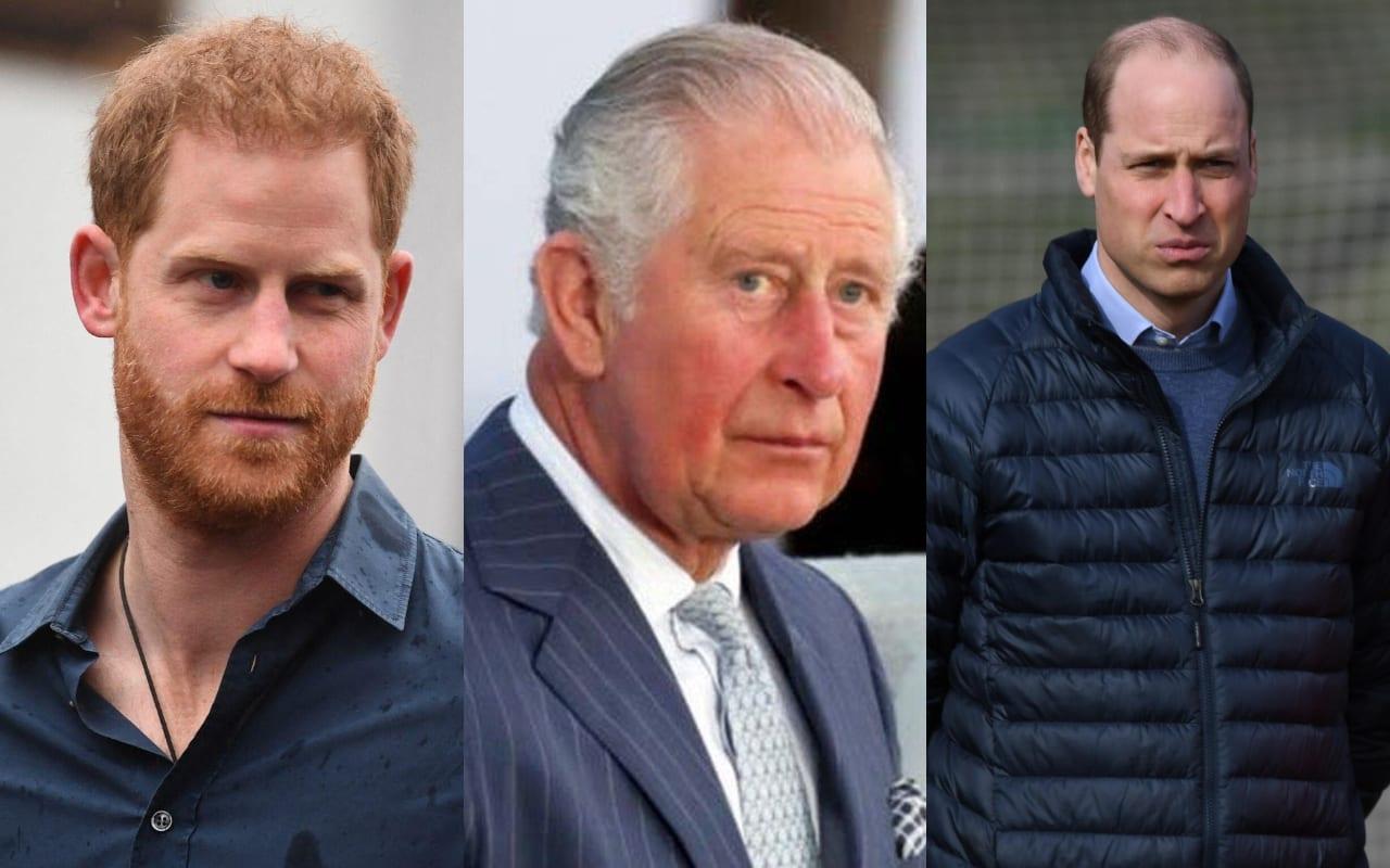 Principe Carlo Harry William