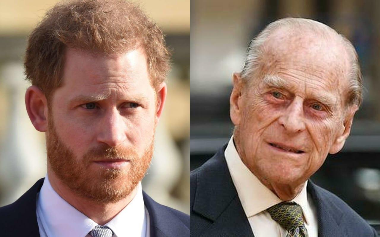 Principe Filippo Harry