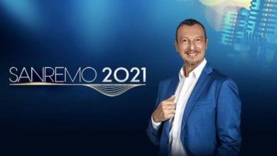 Sanremo classifica terza puntata