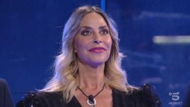 Stefania Orlando GF Vip