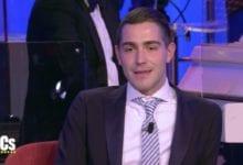 Tommaso Zorzi Maurizio Costanzo Show