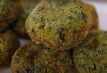 Crocchette spinaci ricetta