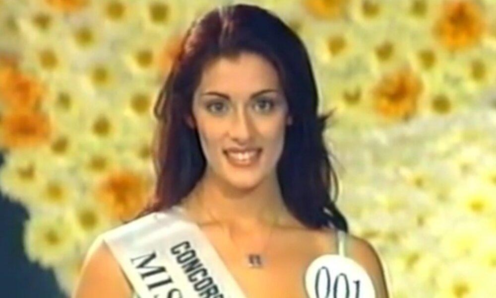 Elisa Isoardi Miss Italia