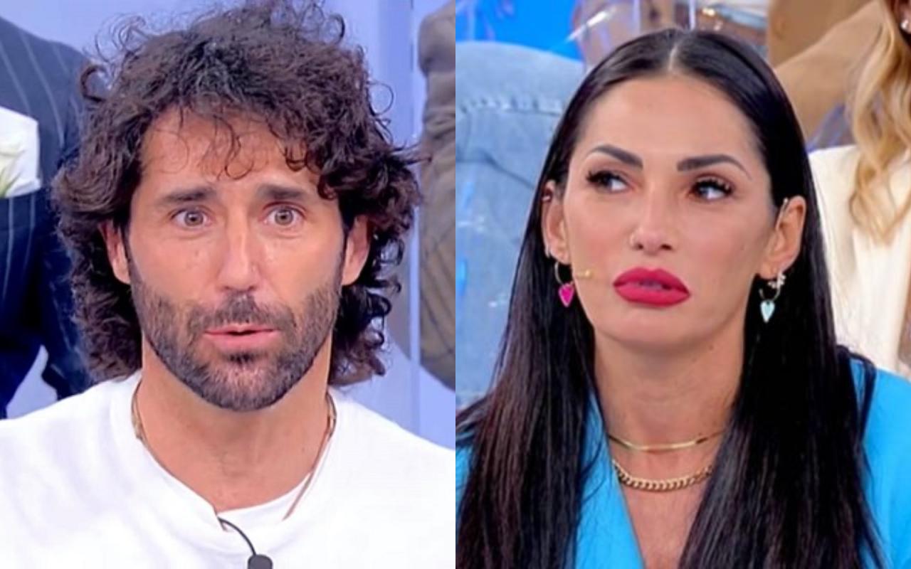 Ida Platano Luca Cenerelli